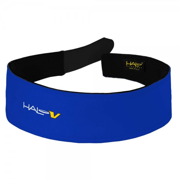 Halo V Royal Blue