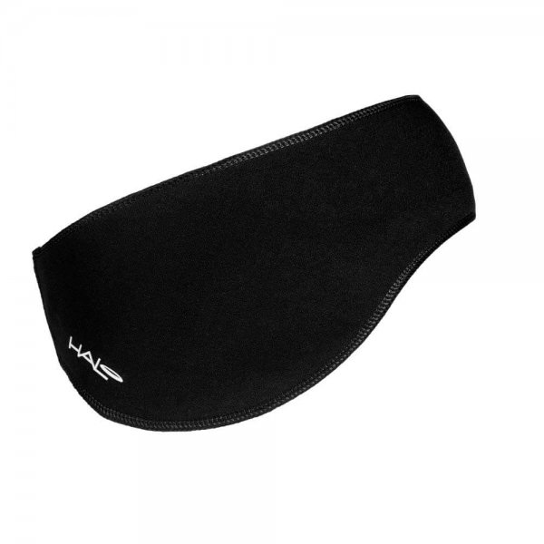 Halo Anti-Freeze pullover headband Black