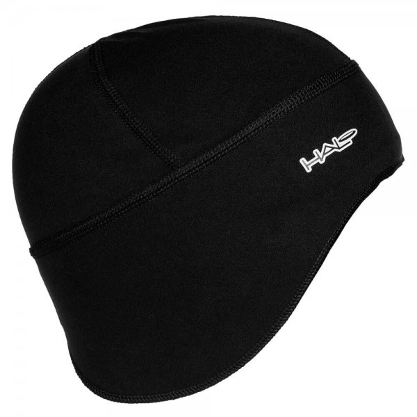 Halo Anti-Freeze Skull Cap Black