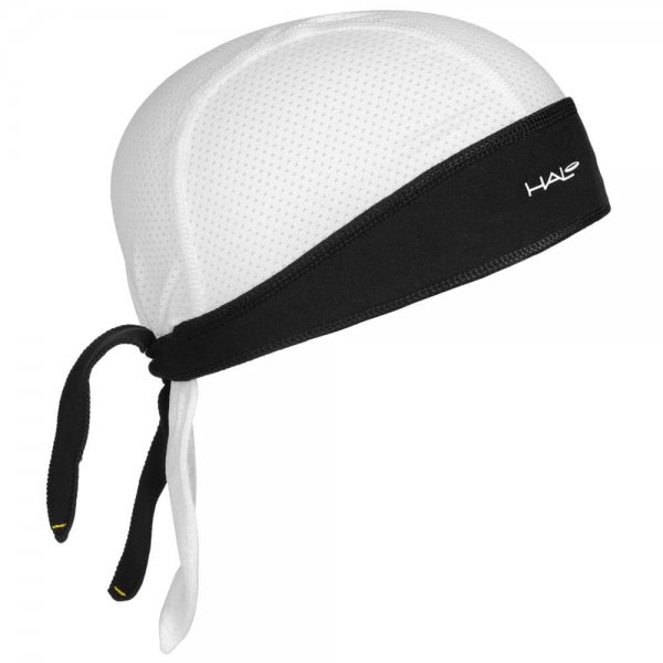 Halo Protex Bandana White